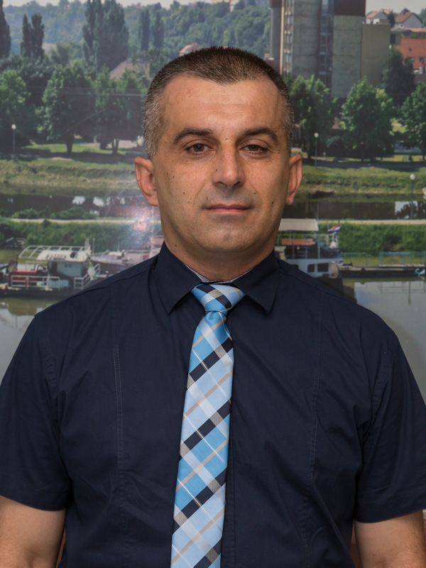 Aleksandar Pribičević