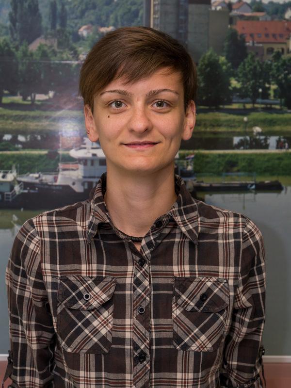 Biljana Gaća