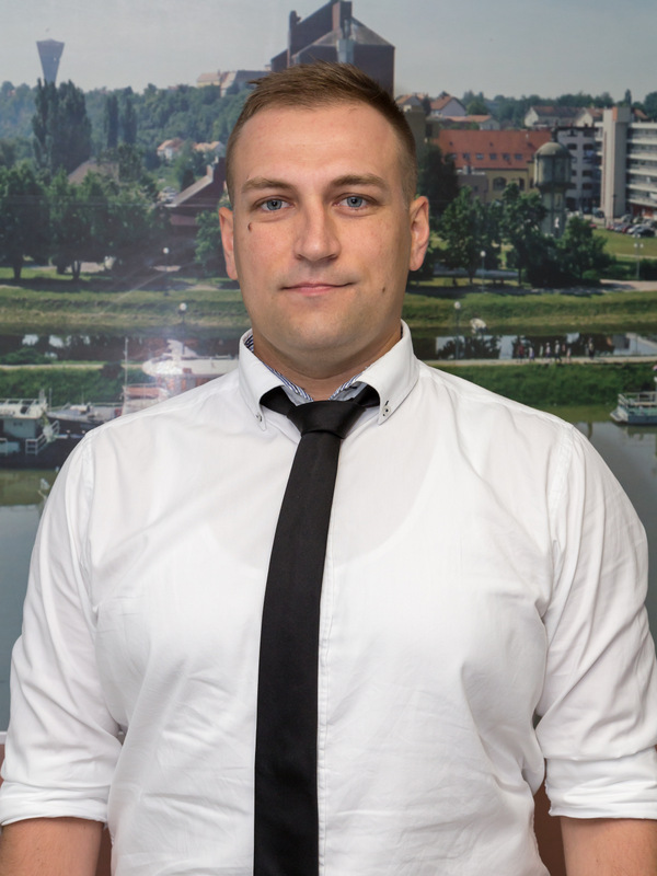 David Vlajčić