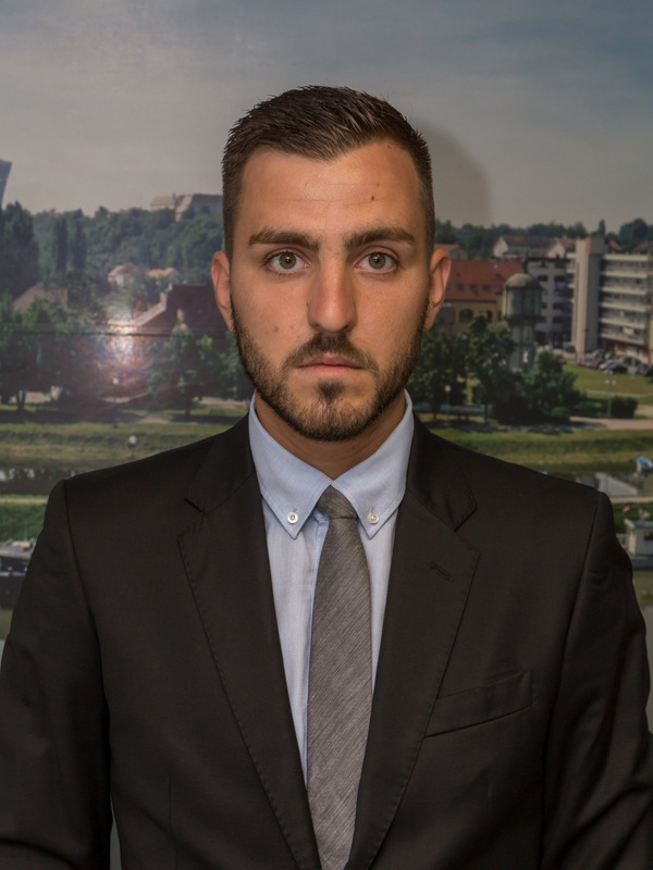 Domagoj Bilić