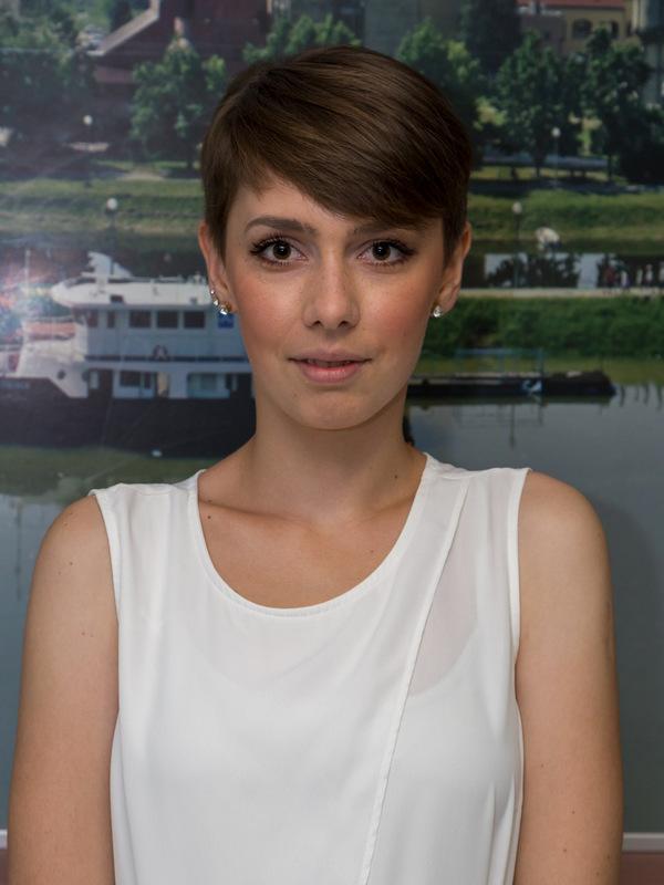 Kristina Ozdanovac