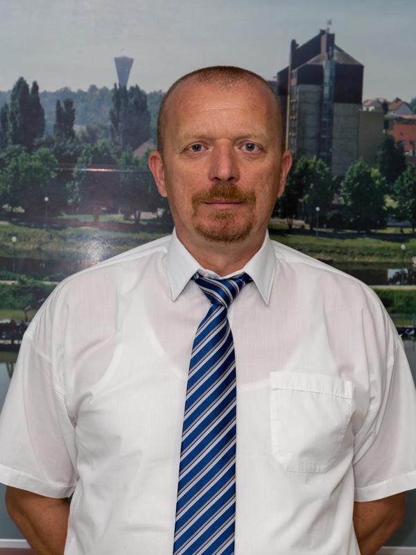 Robert Rapan