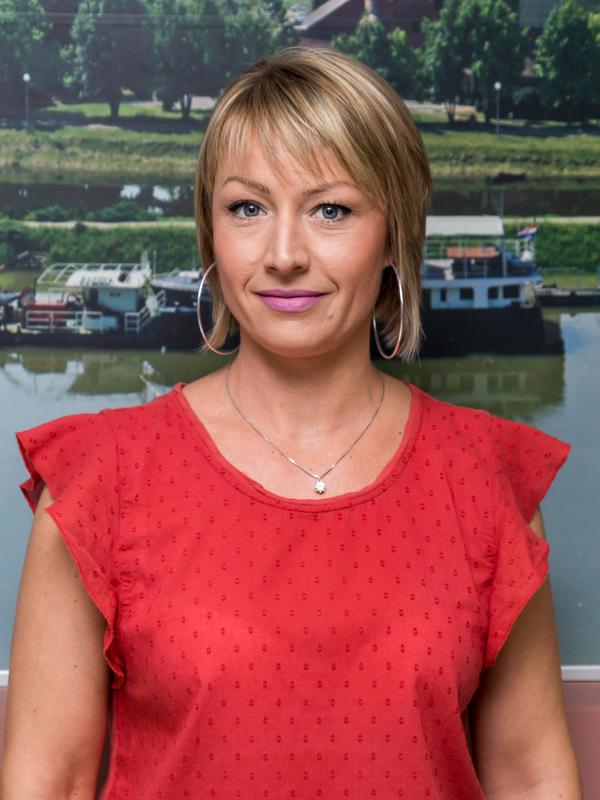 Jasmina Jukić